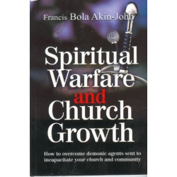 Spiritual Warfare For Dynamic Growth